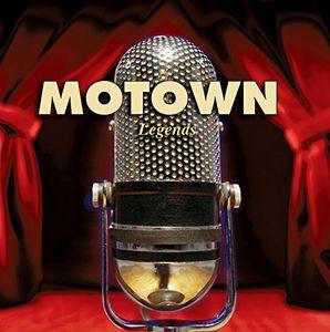 Motown Legends /  Various