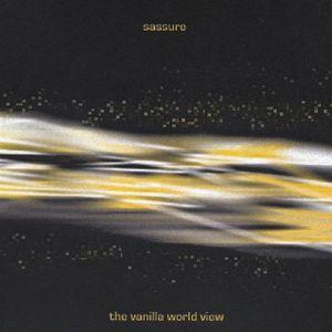 Vanilla World View CD