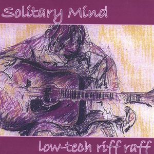 Solitary Mind