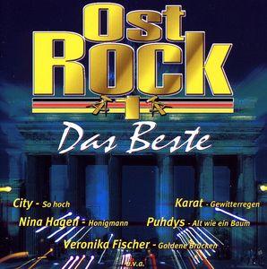 Ostrock: Das Beste /  Various [Import]