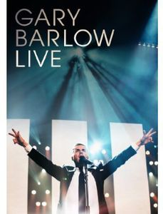 Gary Barlow Live [Import]