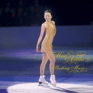 Mao Asada: Skating Music 2013-14 /  Various