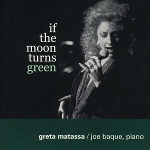 If the Moon Turns Green