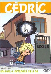 Cedric/ Vol.4 (Episodes 28 a 36) [Import]