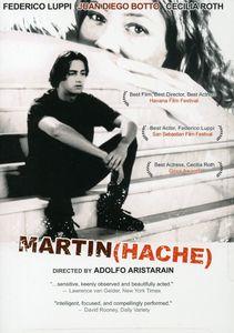 Martin (Hache)