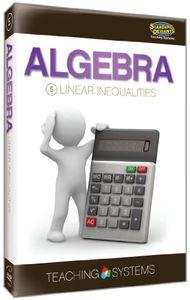 Algebra Module 5: Linear Inequalities