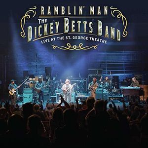 Ramblin' Man Live At The St. George Theatre