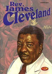 Rev. James Cleveland