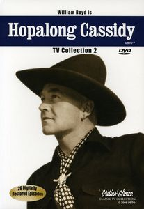 Hopalong Cassidy TV Collection: Vol. 2