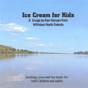 Ice Cream for Kids