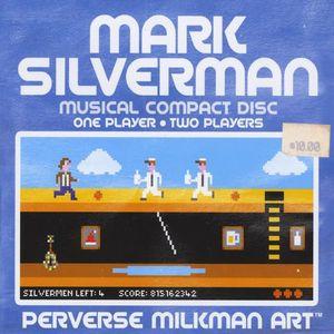 Perverse Milkman Art