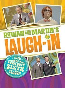 Rowan & Martin's Laugh-in - Complete Sixth Season