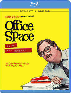 Office Space (20th Anniversary)
