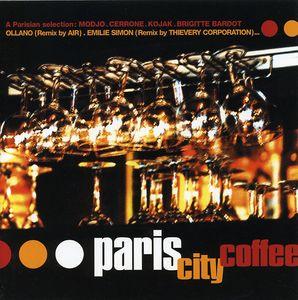 Paris City Coffee
