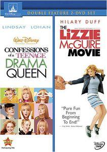 Confession Teenage Drama Queen & Lizzie McGuire