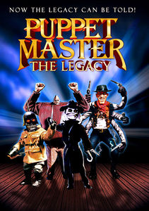 Puppet Master: The Legacy