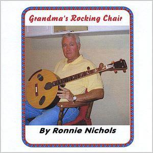 Grandma's Rocking Chair