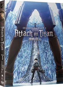 Attack on Titan: Season Three Part One