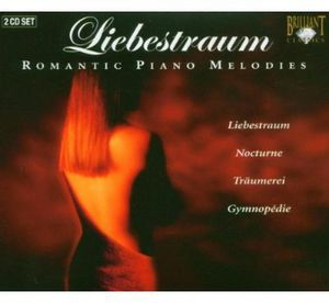 Liebestraum New Version /  Various