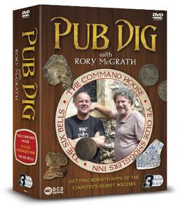 Pub Dig with Rory McGrath [Import]