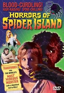 Horrors of Spider Island