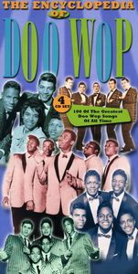 Encyclopedia of Doo Wop 1 /  Various