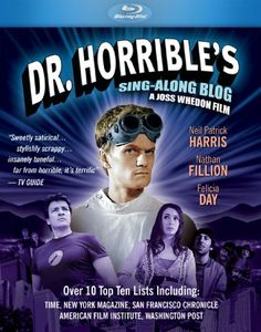 Dr. Horrible's Sing-A-Long Blog