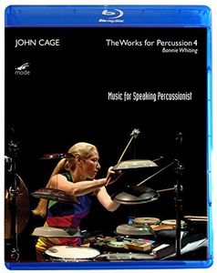 John Cage: The Works for Percussion: Volume 4