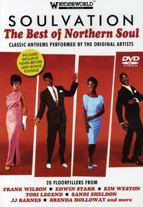 Soulvation: The Best of Northern Soul