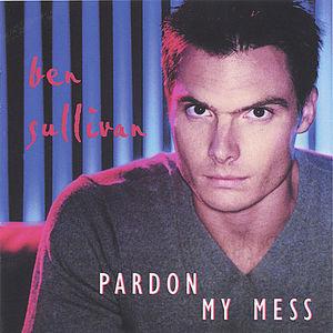 Pardon My Mess