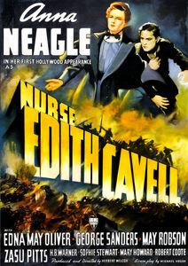 Nurse Edith Cavell