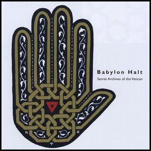 Babylon Halt