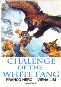 Challenge of the White Fang