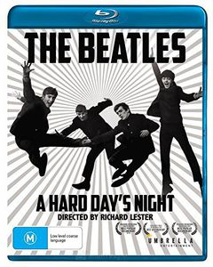 Hard Day's Night (50th Anniversary Edition) [Import]