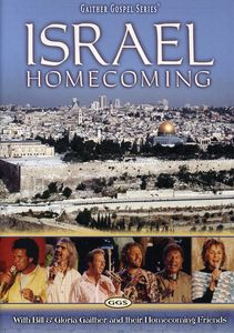 Israel Homecoming