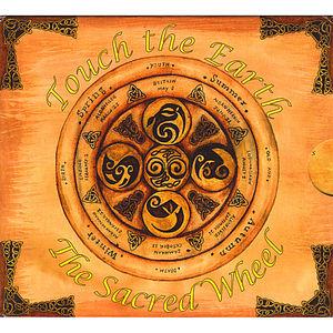 Sacred Wheel'