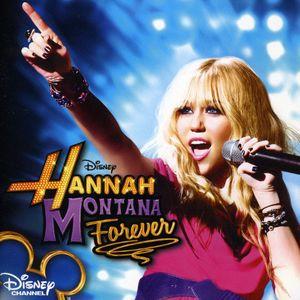 Hannah Montana Forever (Original Soundtrack)