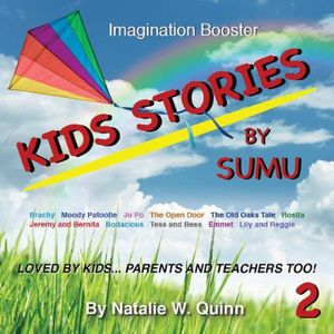 Kids Stories By Sumu #2
