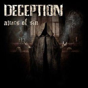 Altars of Sin