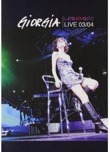 Ladra Di Vento - Live 2003 [Import]