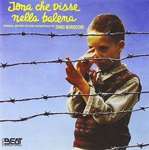 Jona Che Visse Nella Balena ((Look to the Sky) Original Soundtrack) [Import]