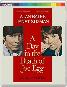 A Day in the Death of Joe Egg [Import]
