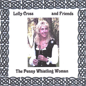 Penny Whistling Woman