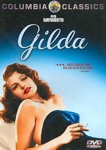 Gilda (1946) [Import]