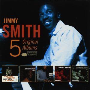 5 Original Albums , Jimmy Smith