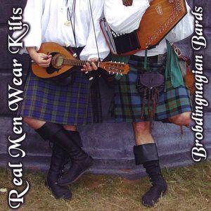 Real Men Wear Kilts
