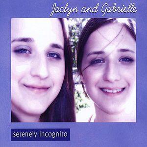 Serenely Incognito