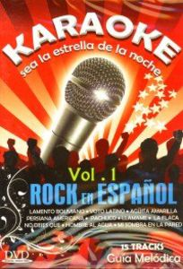 Rock En Espanol: Volume 1