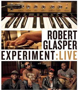 Experiment: Live