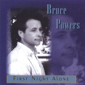 First Night Alone